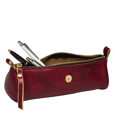 PAP Zassa Pencil Case - Red