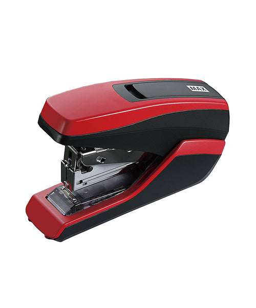 MAX HD-55FL Stapler - Red