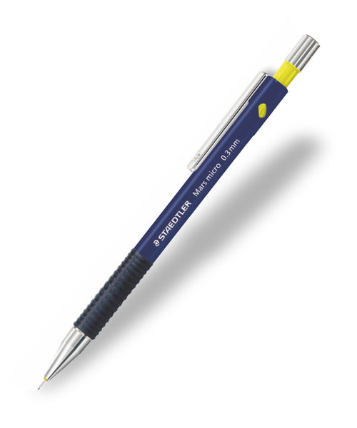 Staedtler Mars Micro 775 Mechanical Pencil - 4 Lead Sizes