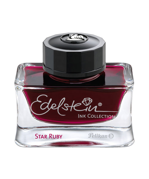 Pelikan Edelstein Ink of the Year 2019 - Star Ruby