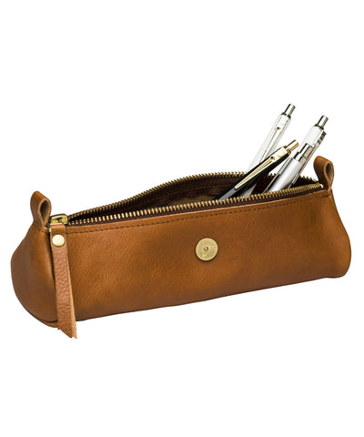PAP Zassa Pencil Case - Tan