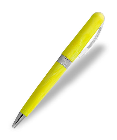 Visconti Breeze Ballpoint Pen - Lemon