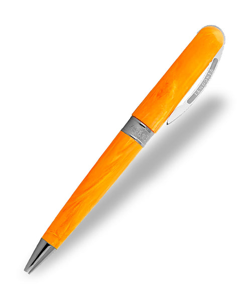Visconti Breeze Ballpoint Pen - Mandarin