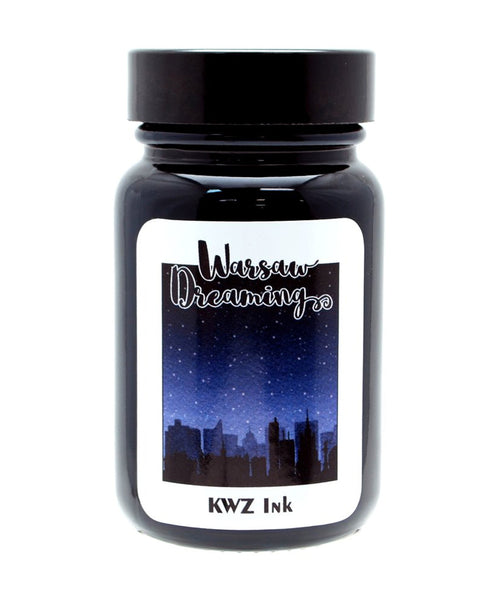 KWZ Standard Fountain Pen Ink - Warsaw Dreaming