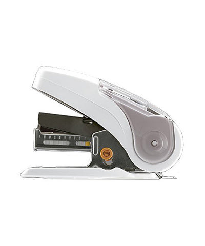MAX HD-10NL Mini Stapler - White