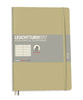 Leuchtturm1917 Composition (B5) Softcover Notebook - Sand