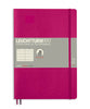 Leuchtturm1917 Composition (B5) Softcover Notebook - Berry