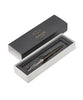 Parker Jotter Premium Ballpoint Pen - Tower Grey Diagonal