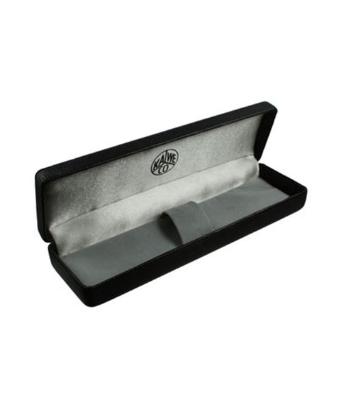 Kaweco Faux Leather Covered Metal Gift Box