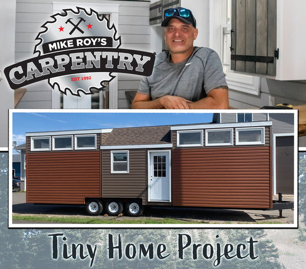 Mike Roy Carpentry