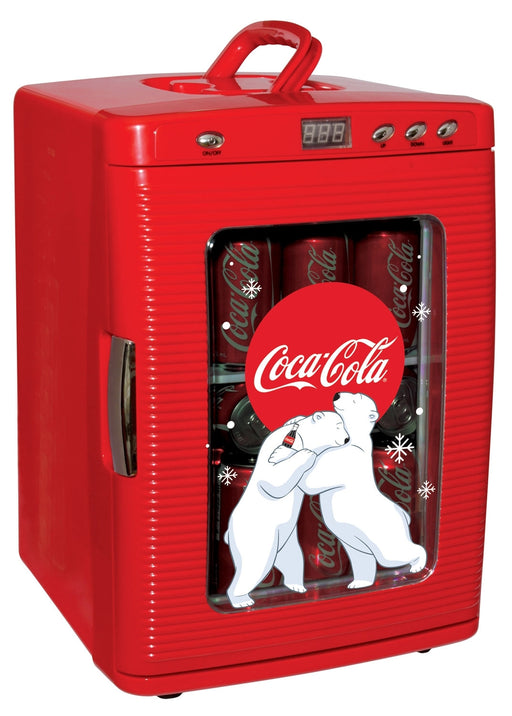 Coca Cola 28-Can Mini Fridge
