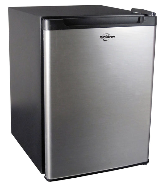 Koolatron AC/DC Heat Pipe Mini Fridge