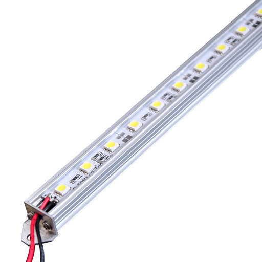 TCD - 9 watt 12vDC LED Bar Light  The Cabin Supply Depot- The Cabin Depot Off-Grid Off Grid Living Solutions Cabin Cottage Camp Solar Panel Water Heater Hunting Fishing Boats RVs Outdoors