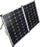100 W Folding Portable Solar Panel Alternative Energy The Cabin Supply Depot- The Cabin Depot Off-Grid Off Grid Living Solutions Cabin Cottage Camp Solar Panel Water Heater Hunting Fishing Boats RVs Outdoors