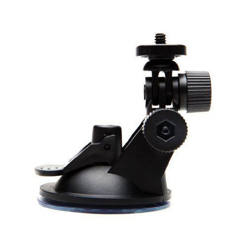 ECOXGEAR: Suction Cup Mount