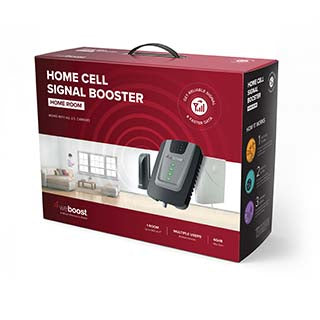 WeBoost Home Room In-Building Signal Booster Kit