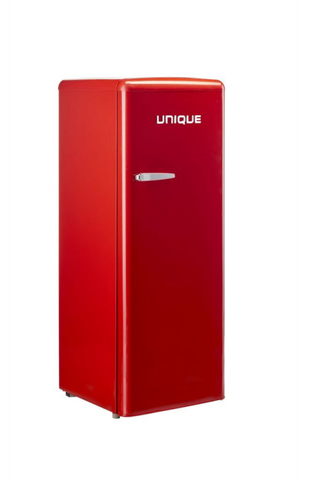 *NEW* Unique 6 cu/ft Retro AC Upright All Freezer