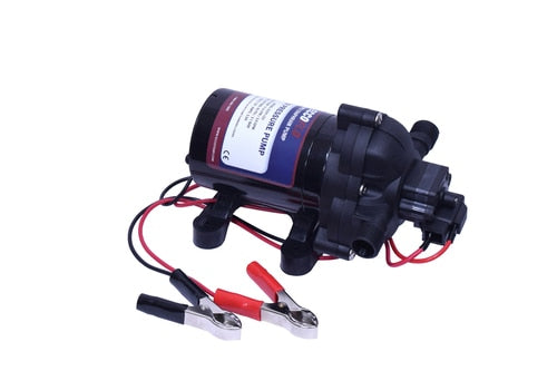 Flojet 12v Dc Water System Pump The Cabin Depot
