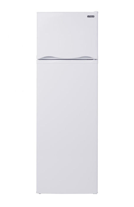 UNIQUE 9.0 CU/FT 12/24V DC Solar Fridge with Freezer Appliances Unique- The Cabin Depot Off-Grid Off Grid Living Solutions Cabin Cottage Camp Solar Panel Water Heater Hunting Fishing Boats RVs Outdoors