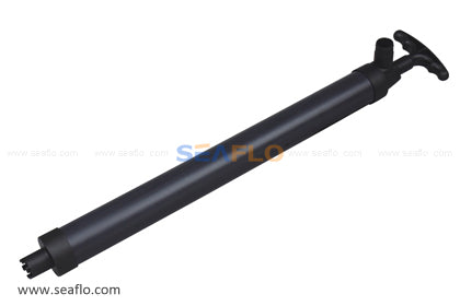 SEAFLO Long Barrel Hand Pump