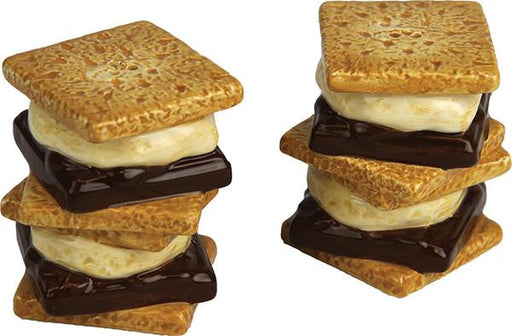 Salt and Pepper Set - Smores