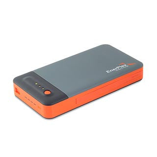 Lightning EnerPlex Jumpr Stack 9 Stackable, Chainable Chargepack 9400mAh
