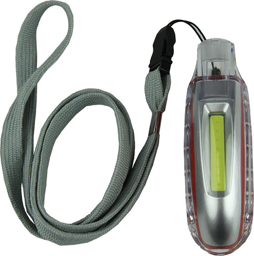 COB Whistle Light  The Cabin Depot- The Cabin Depot Off-Grid Off Grid Living Solutions Cabin Cottage Camp Solar Panel Water Heater Hunting Fishing Boats RVs Outdoors