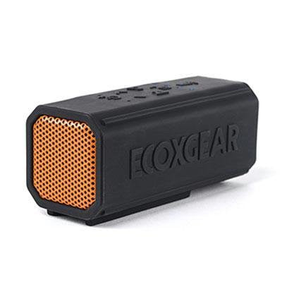 ECOXGEAR - Powerbank & Ecopebble Speaker
