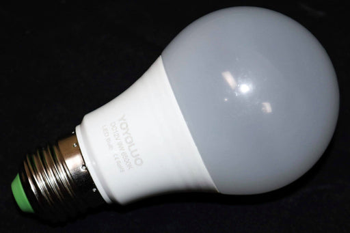 9 Watt 12V DC LED Bulb