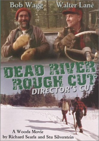 Dead River Rough Cut Director's Cut DVD