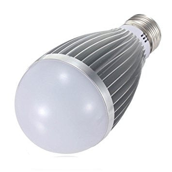 TCD - 12 Watt 12V DC LED Ball bulb Accessories The Cabin Supply Depot- The Cabin Depot Off-Grid Off Grid Living Solutions Cabin Cottage Camp Solar Panel Water Heater Hunting Fishing Boats RVs Outdoors