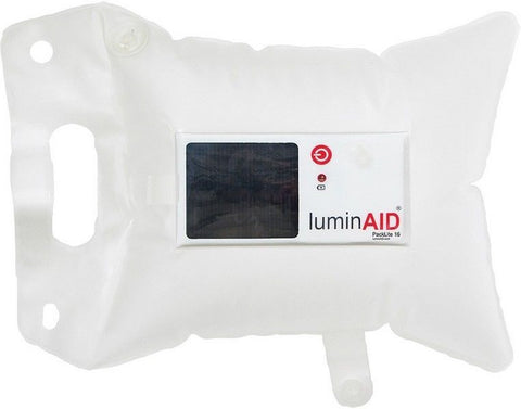 LuminAid Solar Light V.2
