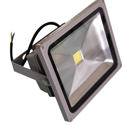 TCD - 50W 12V Led Outdoor Floodlight (Waterproof)