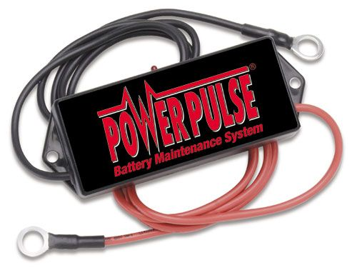 PowerPulse 24-Volt Battery Maintenance System