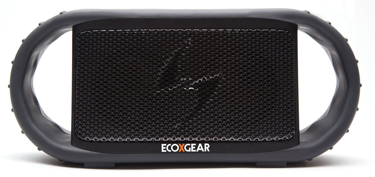 ECOXGEAR - ECOXBT Entertainment ECOXGEAR- The Cabin Depot Off-Grid Off Grid Living Solutions Cabin Cottage Camp Solar Panel Water Heater Hunting Fishing Boats RVs Outdoors