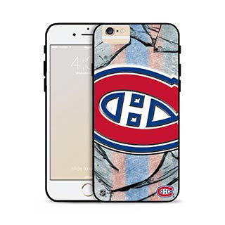 iPhone 6 Plus/6S Plus NHL® Large Logo cover (Limited Edition) Phone Cases The Cabin Depot- The Cabin Depot Off-Grid Off Grid Living Solutions Cabin Cottage Camp Solar Panel Water Heater Hunting Fishing Boats RVs Outdoors