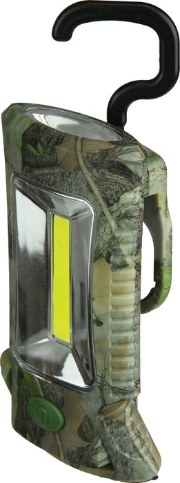 Camo Mulit-function Light 12/D Leisure Rivers Edge- The Cabin Depot Off-Grid Off Grid Living Solutions Cabin Cottage Camp Solar Panel Water Heater Hunting Fishing Boats RVs Outdoors