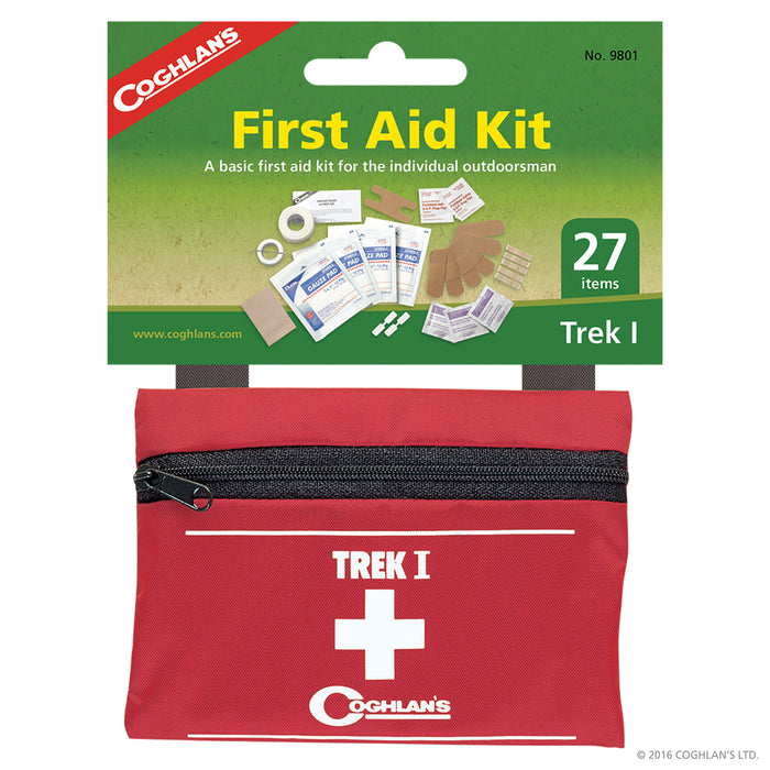 Coghlans Trek I First Aid Kit