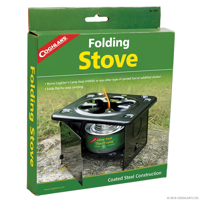 Coghlans Folding Stove Accessories Coghlans- The Cabin Depot Off-Grid Off Grid Living Solutions Cabin Cottage Camp Solar Panel Water Heater Hunting Fishing Boats RVs Outdoors