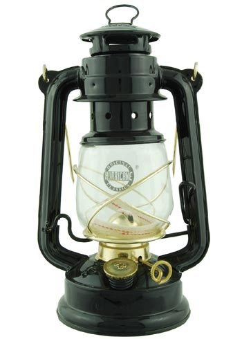 "Hurricane Oil Lantern 10""  The Cabin Depot- The Cabin Depot Off-Grid Off Grid Living Solutions Cabin Cottage Camp Solar Panel Water Heater Hunting Fishing Boats RVs Outdoors"