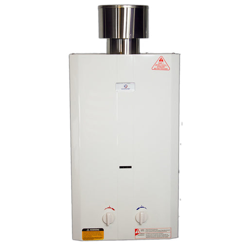 Eccotemp L10 High Capacity Tankless Water Heater Water Heater Eccotemp- The Cabin Depot Off-Grid Off Grid Living Solutions Cabin Cottage Camp Solar Panel Water Heater Hunting Fishing Boats RVs Outdoors
