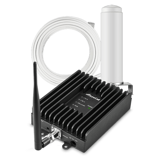 SureCall Fusion2Go 3.0 RV Signal Booster Kit