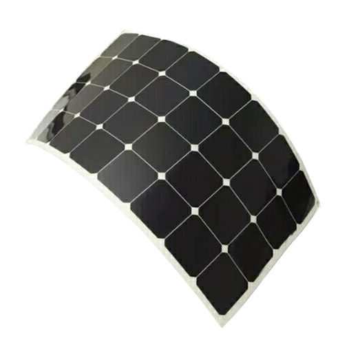 100 Watt Mono GMA Semi Flexible Solar Panel