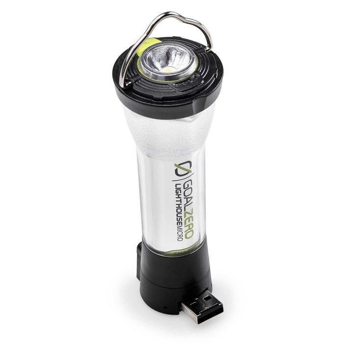 Goal Zero LIGHTHOUSE MICRO CHARGE USB RECHARGEABLE LANTERN