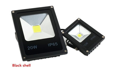 TCD- 20W 12V Led Outdoor Floodlight (Waterproof)
