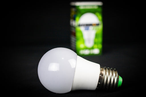 3 Watt 12V DC LED Bulb