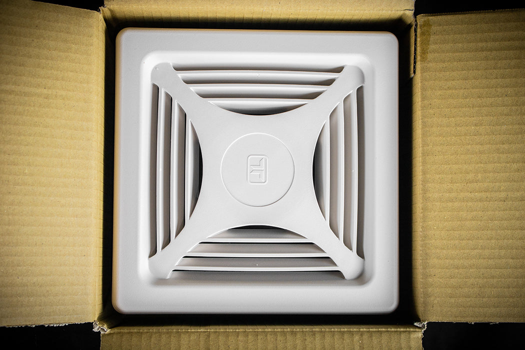 Kedron 12v DC Exhaust Fan *NEW*