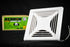 12 volt exhaust fan RV vent