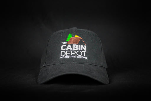 Black Hat - The Cabin Depot