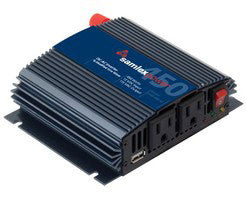 Samlex SAM-450-12 Modified Sine Wave 450w Inverter